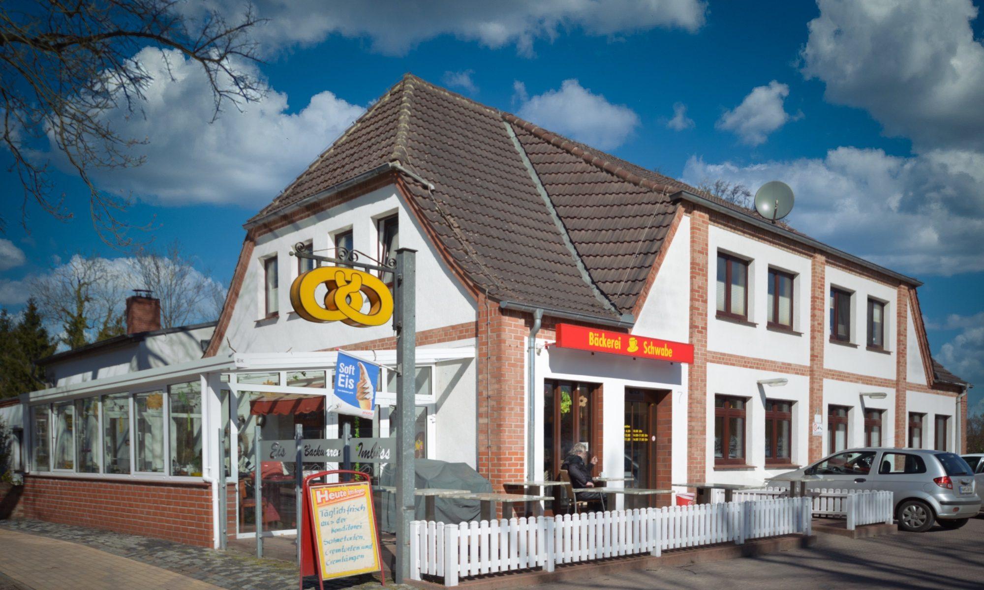 Bäckerei Schwabe